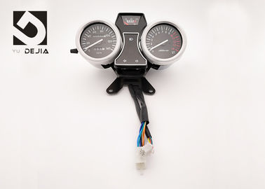 Cina Performance Motorcycle Digital Speedometer Ketat Quality Control, Real Time Display pabrik