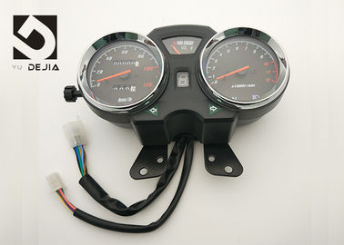 Cruising Motorcycle Digital Speedometer, Aftermarket Motorcycle Speedometer Tachometer