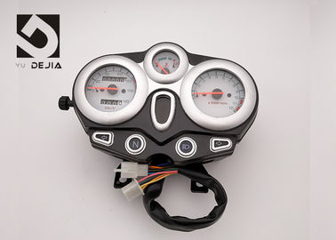 PC Universal Electronic Motorcycle Speedometer Waterproof Untuk Cruising Motorcycle